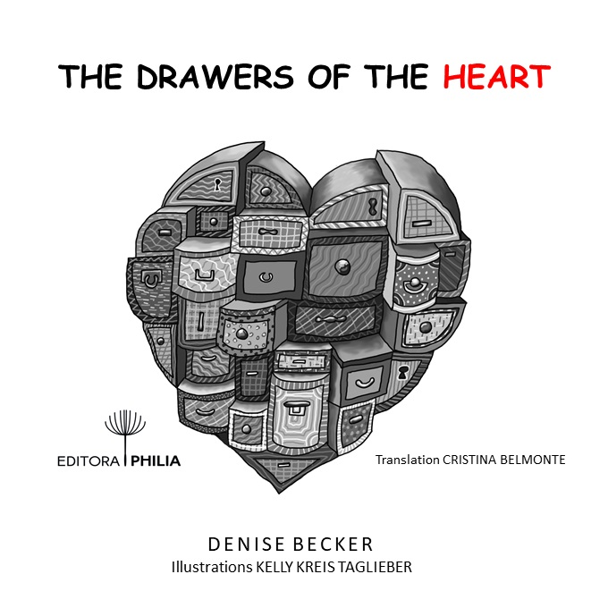 THE DRAWERS OF THE HEART